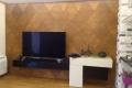 Lamperia_MDF_furnir_dyb_TV_modul_MDF_boia_glanc_1