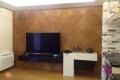 Lamperia_MDF_furnir_dyb_TV_modul_MDF_boia_glanc_2